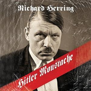 Hitler Moustache Performance