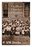 The Black Churches of Brooklyn, Taylor, Clarence, 0231099800