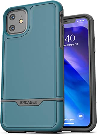 FUNDA IPHONE 6 FURGO AZUL