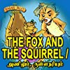 The Fox and the Squirrel - Anilum Kullanariyum