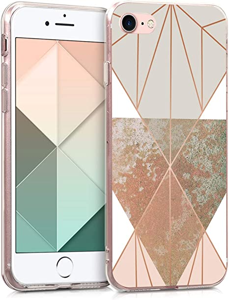 coque iphone 7 lilas
