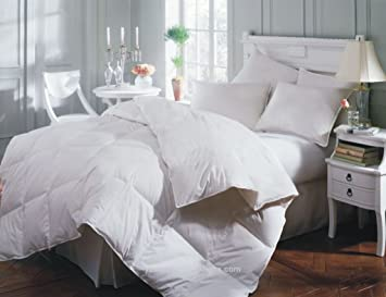 Couette Edredon Chaude Speciale Hiver King Size 240x220 Luxe