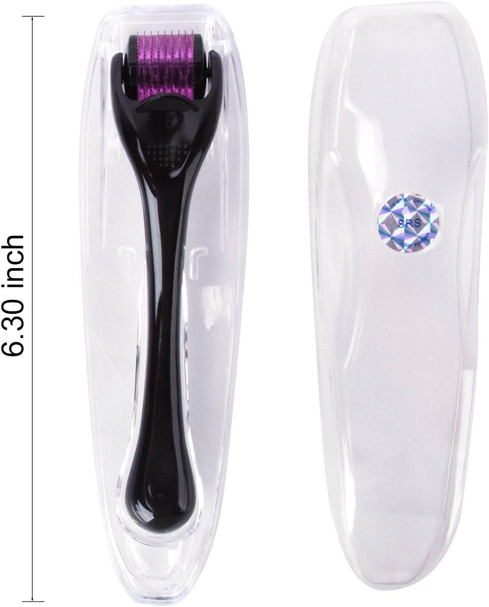 Rodillo para la piel, de la marca Websun: Amazon.es: Belleza
