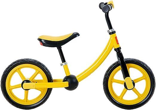 WHTBOX Bicicleta De Equilibrio Bebe,Bicicleta De Equilibrio Bebe 2 ...
