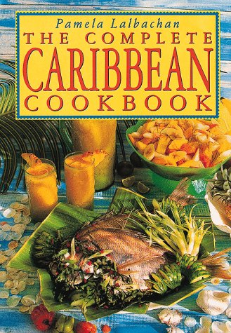Search : The Complete Caribbean Cookbook