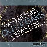 Mayhemystics Outbreaks by Azeem