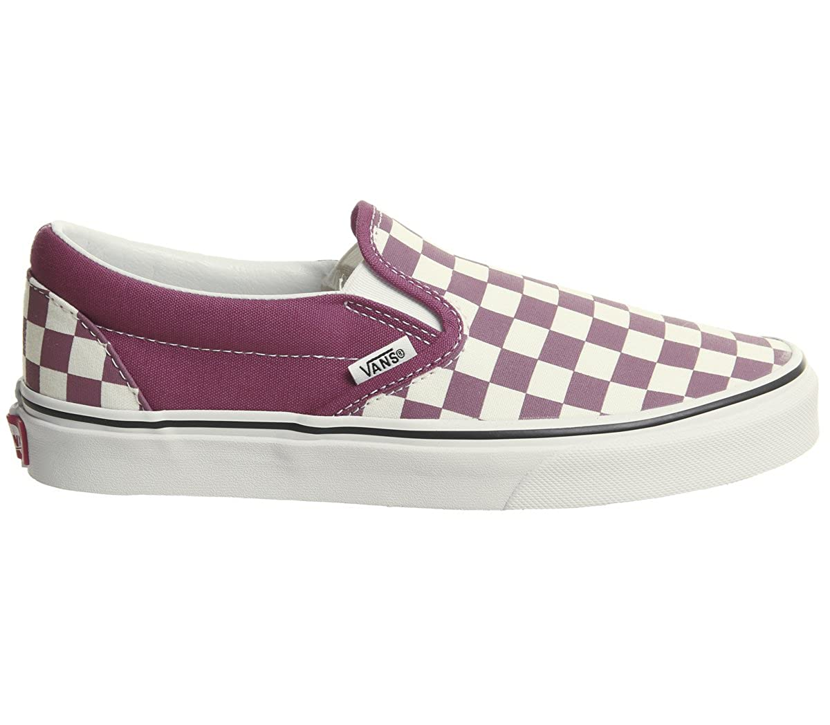 特売 [バンズ] スニーカー Women's AUTHENTIC (Pig 4.5 US Suede) VN0A38EMU5O レディース B078Y7QN1Z 4.5 6 Women/ 4.5 M US Men|Checkerboard Dry Rose White Checkerboard Dry Rose White 6 Women/ 4.5 M US Men, イヌカイマチ:5da83ff6 --- svecha37.ru