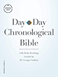 CSB Day-by-Day Chronological Bible (Day by Day)