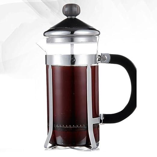 QIANDING KFEIBEI Uso en el hogar Olla de presión Olla de café Taza ...