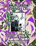 img - for Lee Krasner: An Artist's Life book / textbook / text book