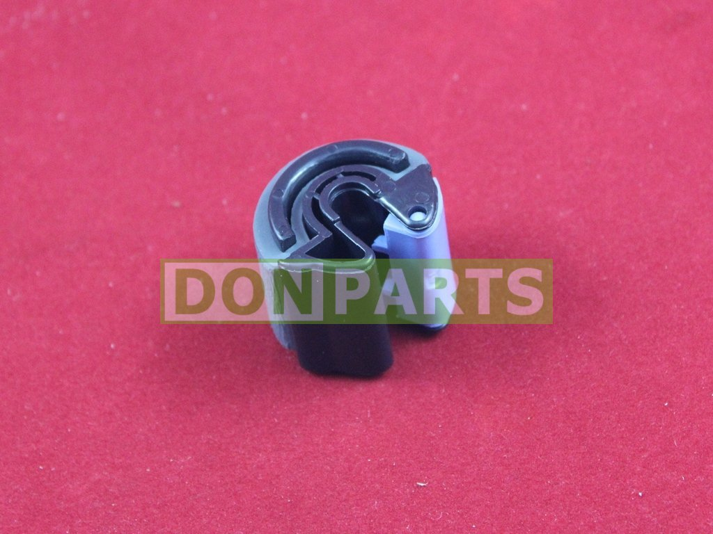 10 pack Pickup Roller for HP LaserJet 4000 4050 4100 Color LaserJet 5500 by donparts (Image #1)