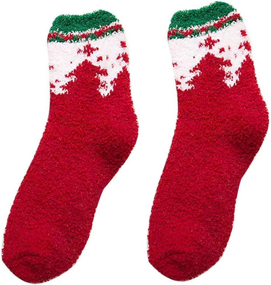 LUCKYCAT navidad calcetines Invierno calcetines mujer deporte ...