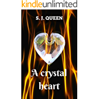A crystal heart