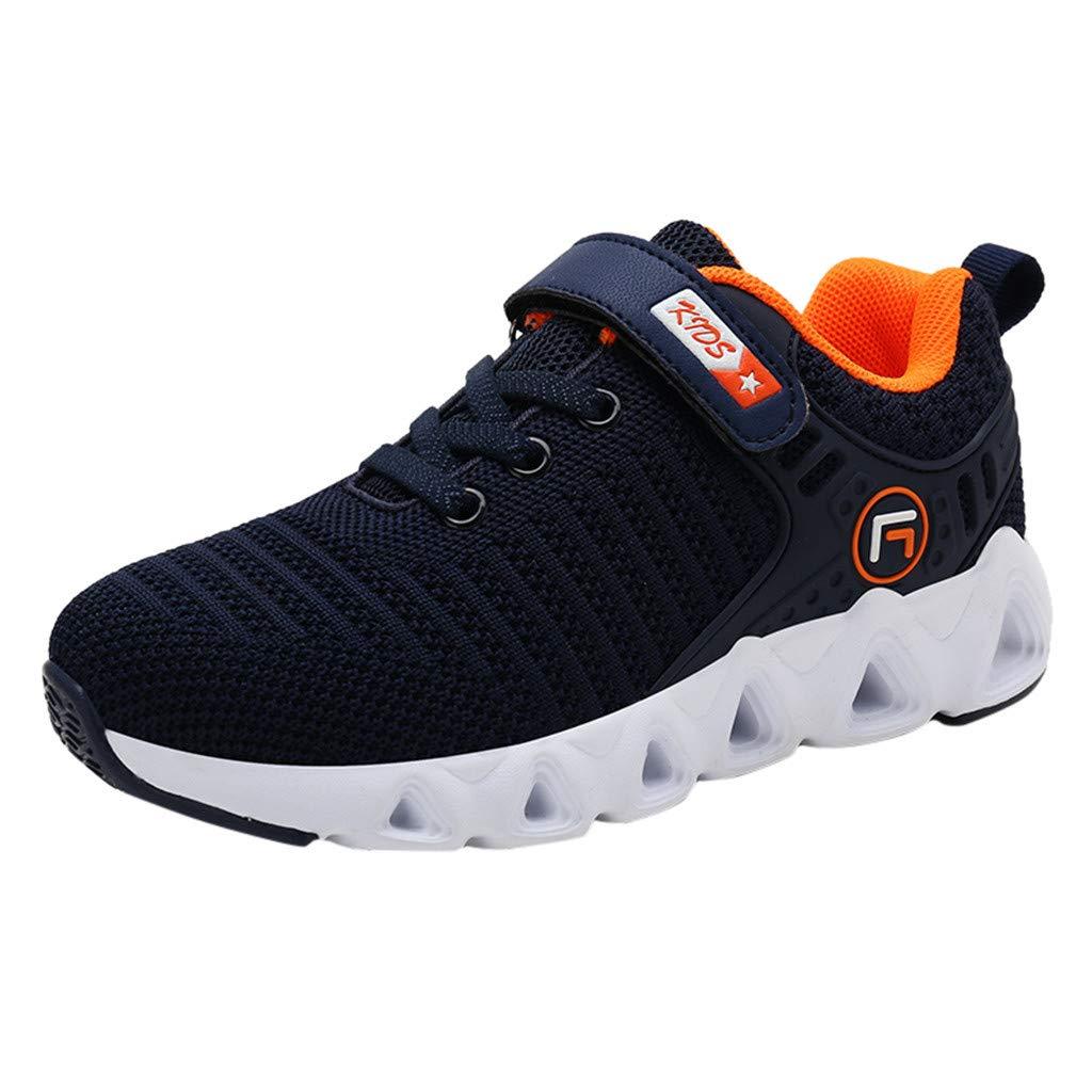 440603109f22b Amazon.com: Toponly Children Boys Girls Outdoor Sneakers Casual Mesh ...