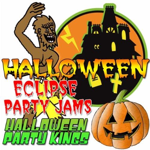 Haunted Pumpkin (Halloween - Pumpkin Pops Halloween