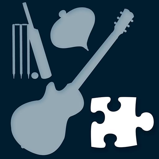 Games, Music & Vehicles - Jigsaw Teddy