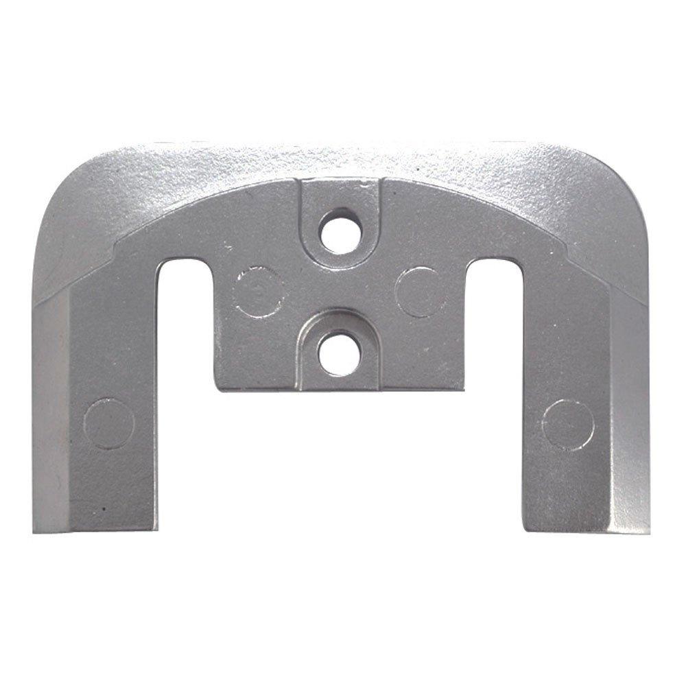 Tecnoseal Cavitation Plate Anode - Magnesium - Bravo