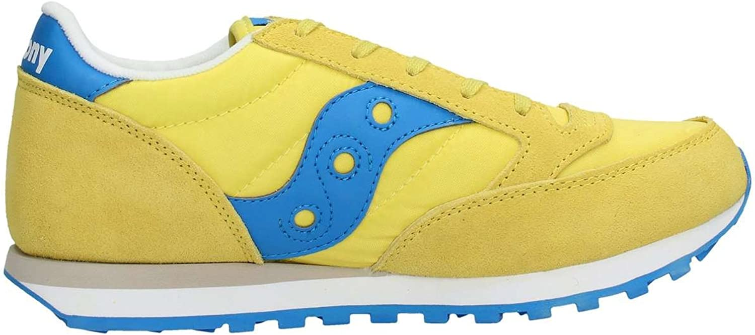 Saucony Kids Jazz Original Sneaker