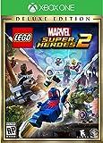 LEGO Marvel Superheroes 2 Deluxe - Xbox One