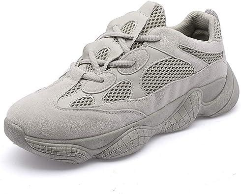 Zapatillas Deportivas, Zapatos de Red, Zapatillas de Running: Amazon.es: Zapatos y complementos