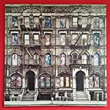 LED ZEPPELIN Physical Graffiti Dbl LP Vinyl VG+ Cover VG++ Insert 1975 SS 2 200