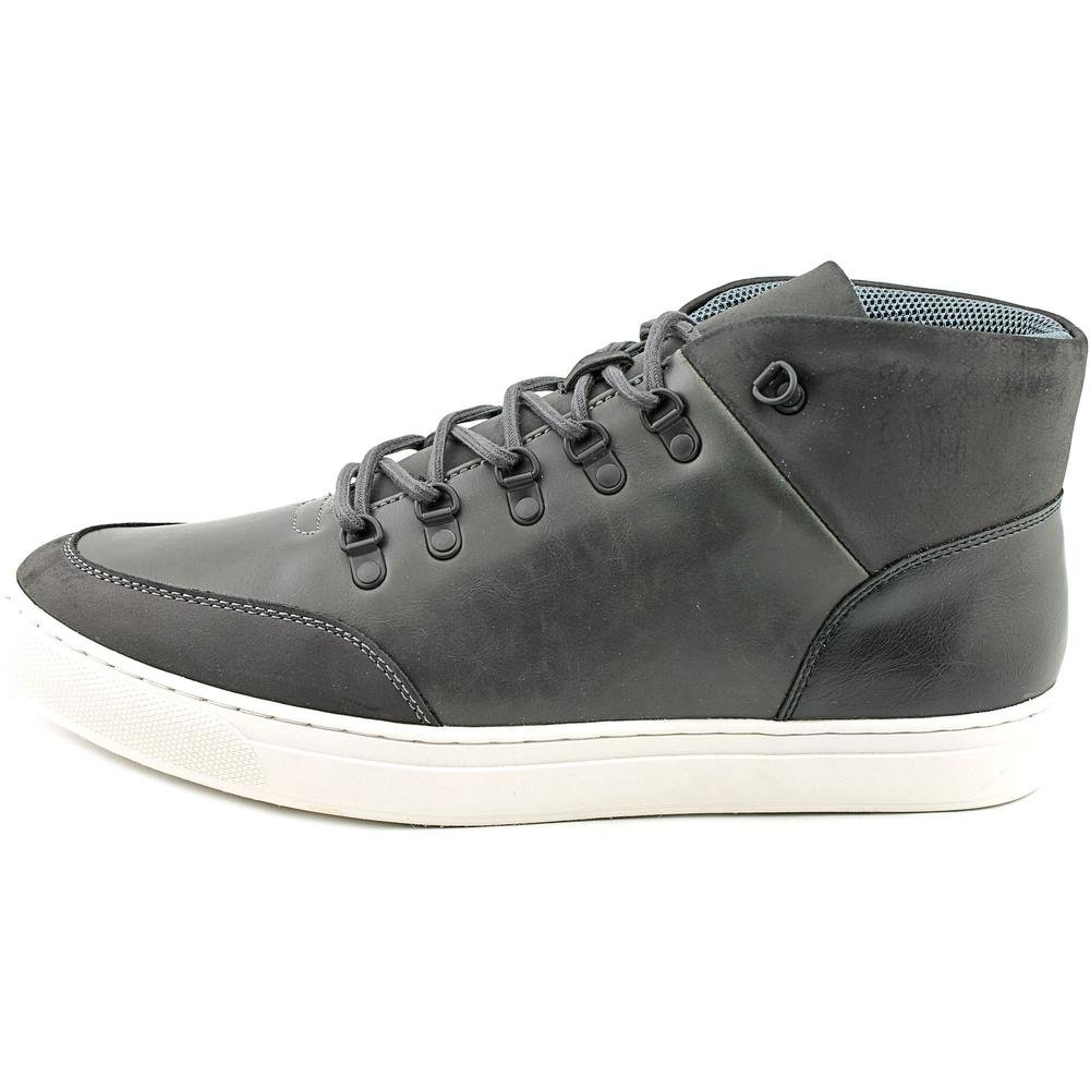 Amazon.com | Seven 91 Mens Seleq Leather Low Top Lace Up Fashion Sneakers | Fashion Sneakers