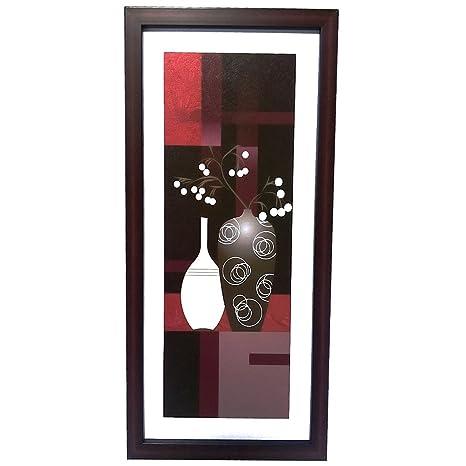 Buy Wall Art Flower Vase Frame Canvas Printed Frame By Returnfavors Gl Vase Buy Online India on buy birch bark, buy fireplace, buy centerpiece, buy dog, buy horse, buy furniture, buy glass, buy watch, buy flowers,