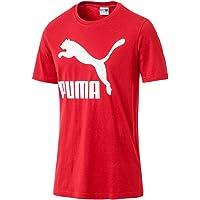 Puma Men's Classics Logo Tee T-Shirt