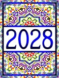 2028 (Notes) … (a Funky Design)