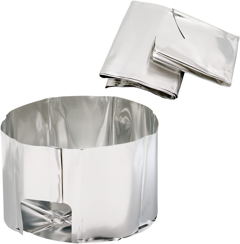 Msr Windscreen /& Reflector All Stoves