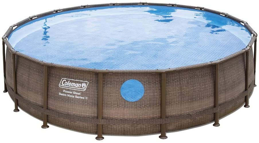 Top 8 Best Above Ground Pool for Unlevel Ground [Buying Guide - 2021] 9