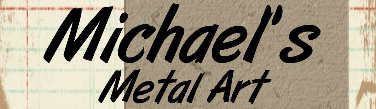 Michael\'s Metal Art | Amazon Handmade