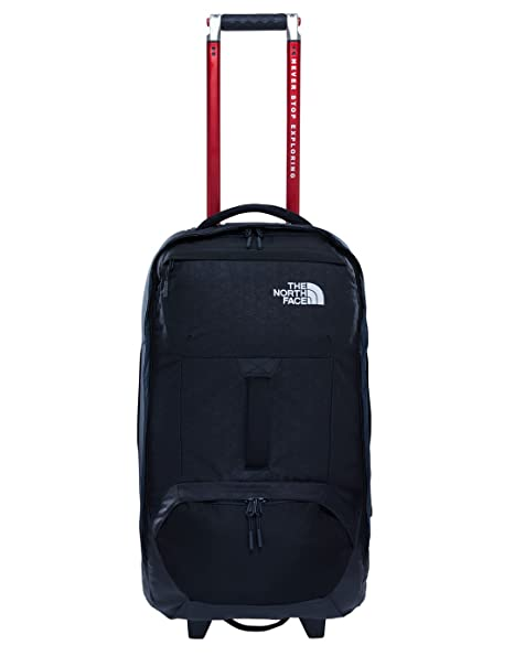88810e6ab4 The North Face Longhaul 26 Mallette ordinateur à roulettes, 70 cm, 33  liters, Bleu (Shady Blue/ Urban Navy): Amazon.fr: Bagages