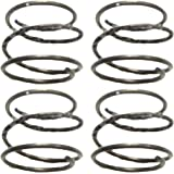 Black and Decker GH1000-GH2000 (4 Pack) Replacement Spring # 580936-00-4PK