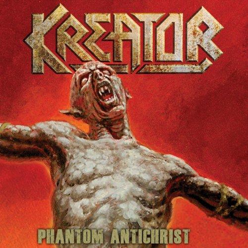 Phantom Antichrist - Single