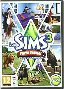 Los Sims 3: ¡Vaya Fauna! - Disco De Expansión