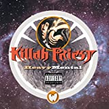 61PXn3d1FeL. SL160  - Interview - Killah Priest