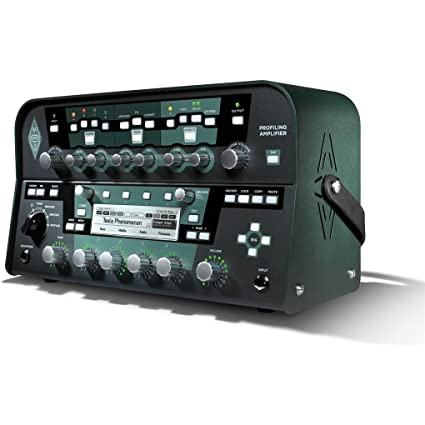 Kemper Profiler Amplifier Black Amp BK