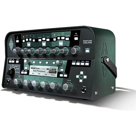 Kemper Profiler Amplifier Black Amp BK: Amazon.es: Instrumentos ...