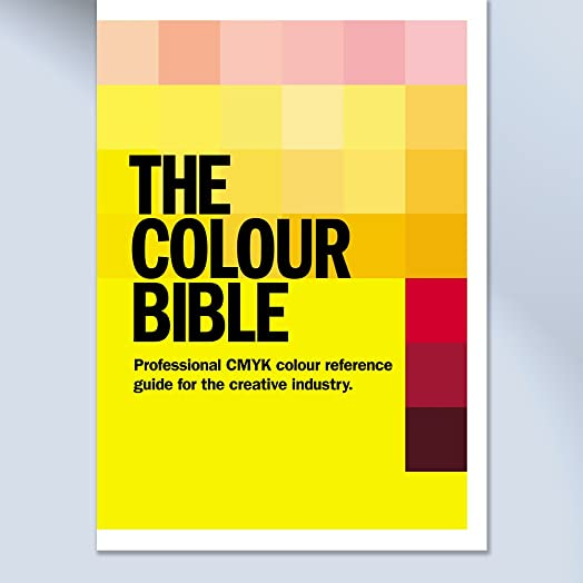 cmyk colour swatch pantone matching book for creative graphic design - Pantone Color Swatch Book