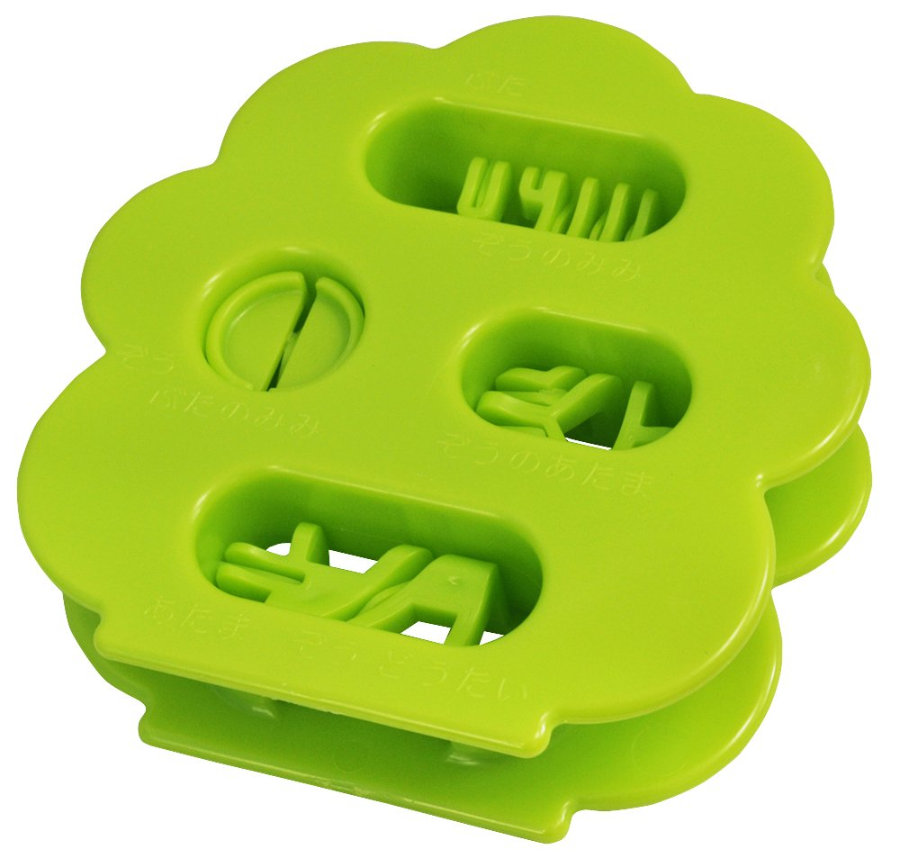 Kai Chuboos Wiener Cutter Mold Animal Shaped FG-5162 by Chuboos (Image #1)