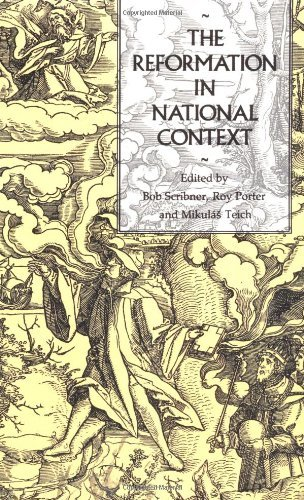 The Reformation in National Context (1994-06-24)