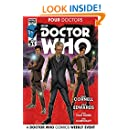 Doctor Who 2015 Event: The Four Doctors #5