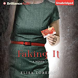 Faking It Audiobook