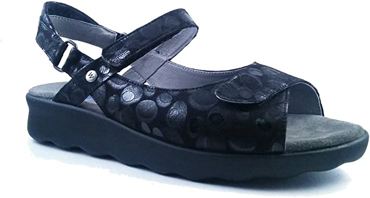 Wolky Womens Flat Sandals