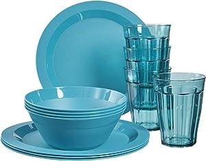 Cambridge Plastic Plate