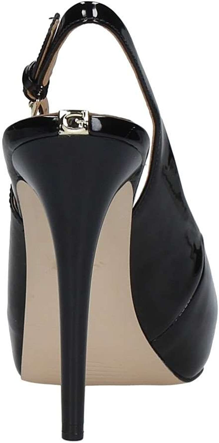 Guess Footwear Dress Sling Back Escarpins /à Plateforme Femme