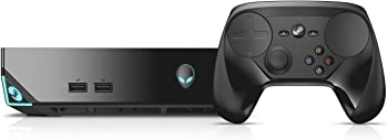 Dell Alienware Steam Machine Intel Core i3 Desktop