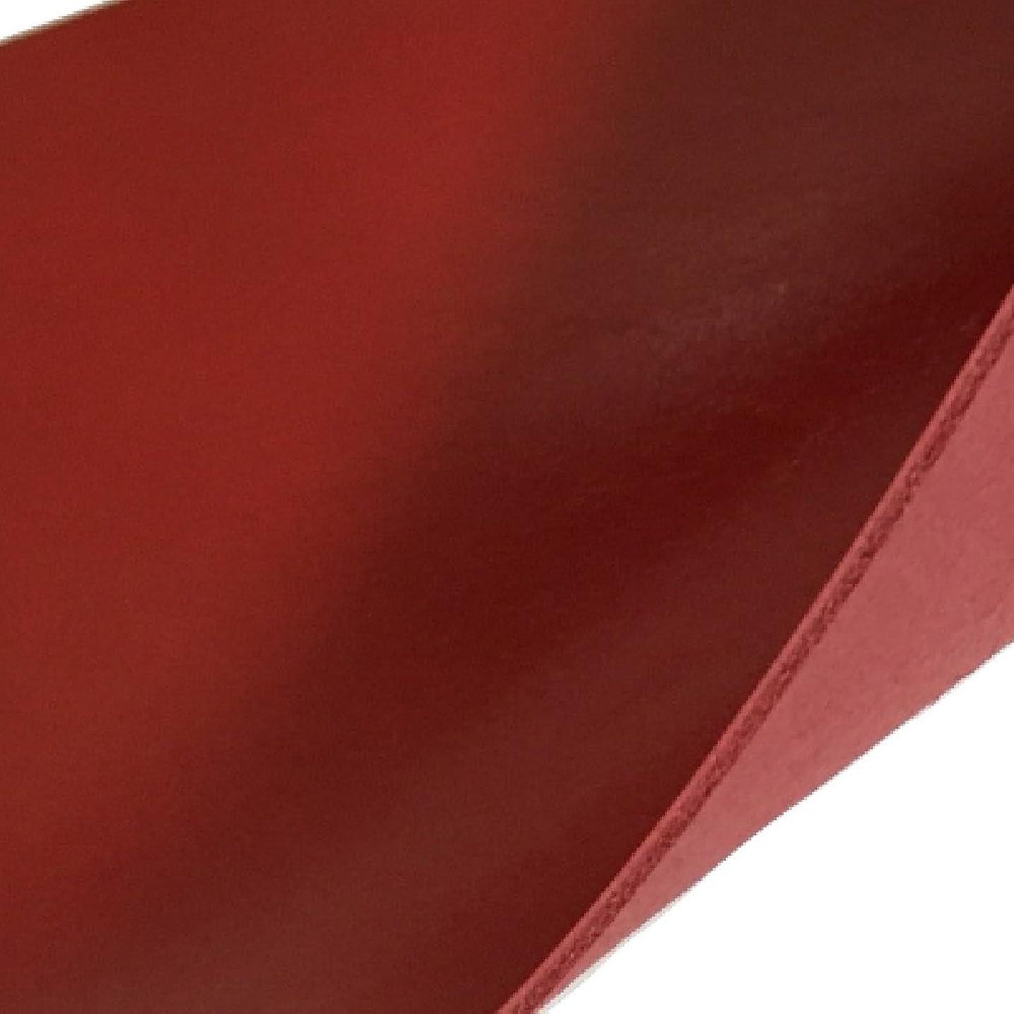 消えるミトン略奪[アイランドパピー] レザークラフト 硬質紙製 型紙 革 長 財布 バッグ カバン 説明シート付き (ウエストスクエア)