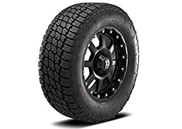 305 55r20 In Inches >> Nitto Tire Lt305 55r20 E 121 118s G2 33 2 3055520 305 55 20 Inch Tires